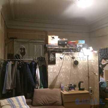 Продажа комнаты, м. Василеостровская, 14-я В.О. линия - Фото 5