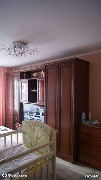 Квартира 1-комнатная Энгельс, ул Полтавская, Купить квартиру в Энгельсе по недорогой цене, ID объекта - 314182899 - Фото 1