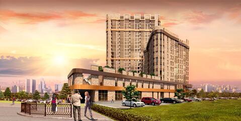 Продажа трехкомнатная квартира 92.21м2 в ЖК монтекристо секция а - Фото 3