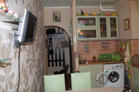 3-комнатная квартира ул. Запольная, д. 28 - Фото 3