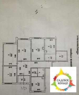 Дейст. хостел, наход на 1 эт. жилого дома, выс. потолка 2,8 м, эл-во - Фото 1