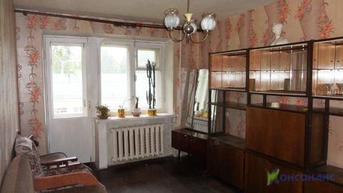 1-комн. квартира в Дзержинском районе, ул. Шавырина - Фото 1
