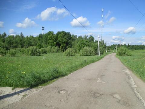 Участок, Ярославское ш, 59 км от МКАД, Кудрино д. (Сергиево-Посадский . - Фото 4