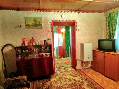 Земля с домом в д.Сальково, Новая Москва. - Фото 5