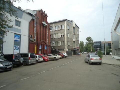Аренда офиса, Иркутск, Ул. Некрасова - Фото 5
