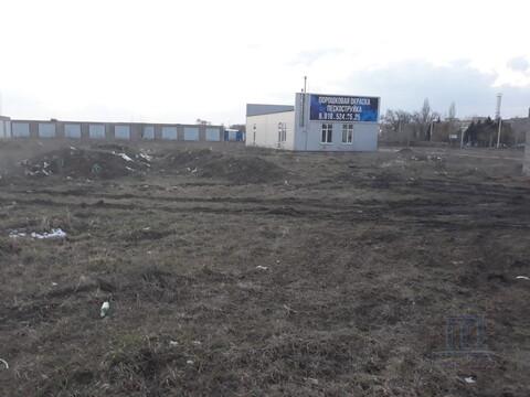 Участок зжм 61 сотка промназначения на Доватора - Фото 5