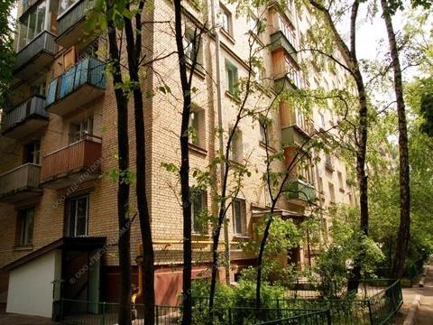 Продажа квартиры, м. Первомайская, Ул. Парковая 13-я - Фото 1