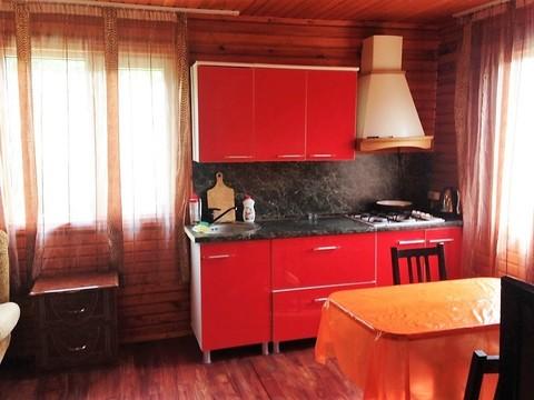 Дом 60 м2 село Пляхо Туапсинский район - Фото 1