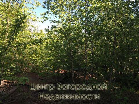 Участок, Щелковское ш, 5 км от МКАД, Балашиха. Участок 15,4 для ПМЖ в . - Фото 4