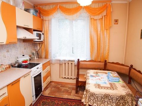 Владимир, Растопчина ул, д.1, 4-комнатная квартира на продажу - Фото 1
