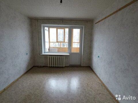 3-к квартира, 59 м, 2/5 эт. - Фото 1