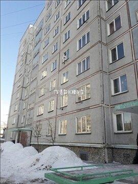 Продажа комнаты, Новосибирск, Ул. Новочеркасская - Фото 1