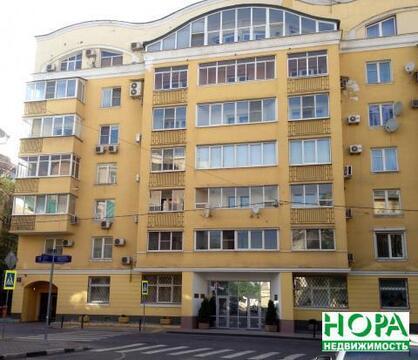 Продается машиноместо м. Новокузнецкая - Фото 1