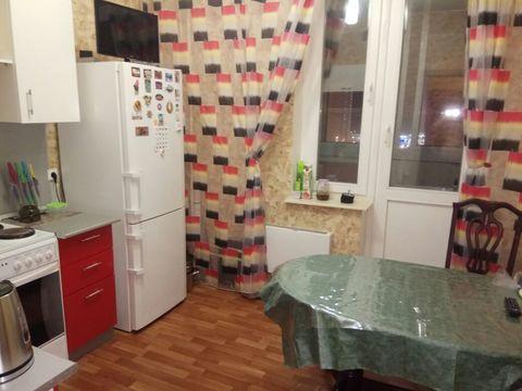 Сдается комната в 2ух. комнатной квартире - Фото 3