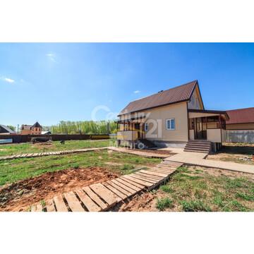 Дом в с. Кощаково с земельным участком 6 соток - Фото 3