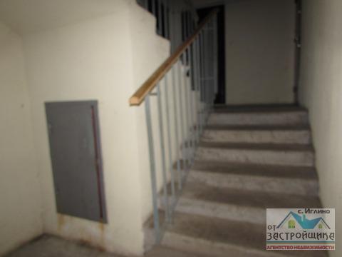 Продам 3-к квартиру, Иглино, улица Строителей - Фото 3