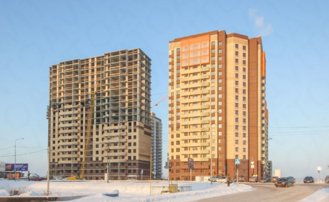 Продажа квартиры, Тюмень, Ул. Тимофея Чаркова - Фото 3