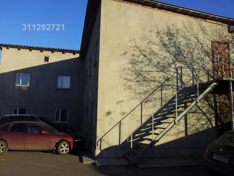 Под произ-во/склад, отаплив, выс. потолка: 3,5-4 м, гр. подъемник, ог - Фото 3