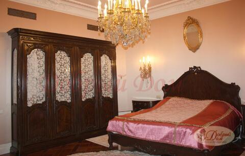 Квартира для ценителей истории Гагаринский переулок, дом 28 - Фото 3