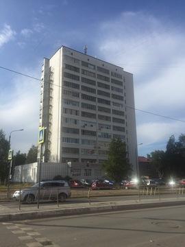 Продам 3-х комнатную квартиру Выучейского, 33 - Фото 1