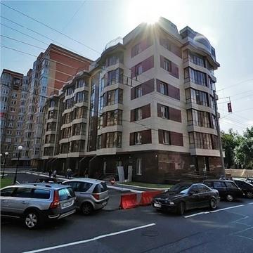 Продажа квартиры, м. Улица 1905 Года, Ул. Пресненский Вал - Фото 1