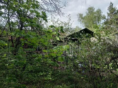 Рублево-Успенское ш. 8км. д. Барвиха участок 22.27 соток ИЖС - Фото 3