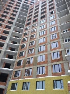Трехкомнатная квартира на ул. Коммунистическая 98 - Фото 1
