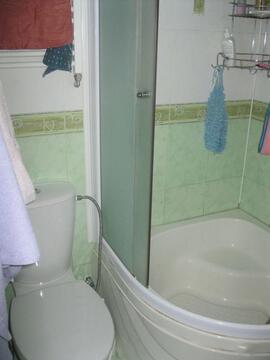 Продам 3-х ком. квартиру 48м2, с ремонтом, в Ялте - Фото 3