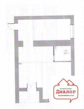 Продам - 2-к квартира, 62м. кв, этаж 10/14 - Фото 4