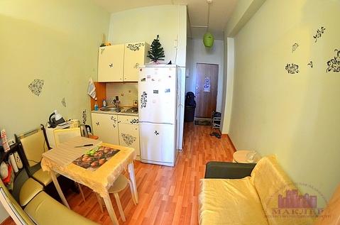 Продается 1-к квартира, г.Одинцово, внииссок, ул. Дружбы 2 - Фото 4