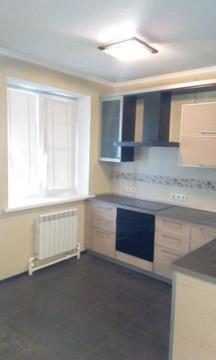 3-комнатная квартира Солнечногорск, ул.Рекинцо-2, д.3 - Фото 1
