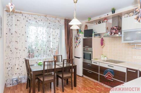 Продажа квартиры, Новосибирск, Гребенщикова - Фото 1