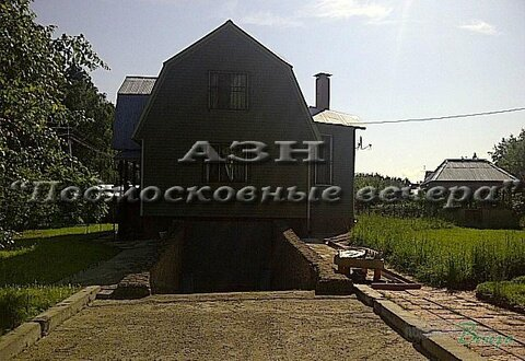 Новорижское ш. 35 км от МКАД, Алексино, Дом 200 кв. м - Фото 3
