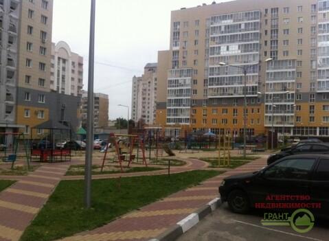 1-комнатная квартира в новом доме по улице Шаландина, Продажа квартир в Белгороде, ID объекта - 331064296 - Фото 1