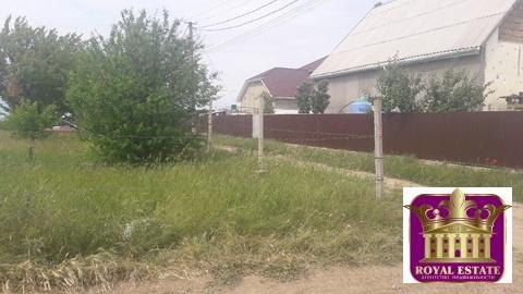 Продажа участка, Мирное, Симферопольский район, Ул. Липовая - Фото 4