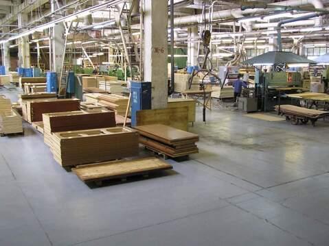 Склад или производство 3886 м2, м. Кожуховская - Фото 1
