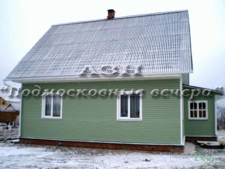 Киевское ш. 60 км от МКАД, Елагино, Коттедж 140 кв. м - Фото 2