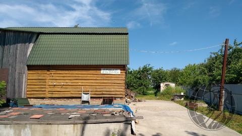 Дом с участком 12 соток в д. Сертякино - Фото 3