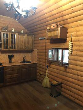 Продам дом в городе Наро-Фоминск, улица Ноябрьская - Фото 5