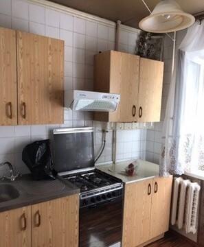 Продается 1-ком кв-ра по адресу: г. Раменское, ул. Коммунистическая,22 - Фото 5