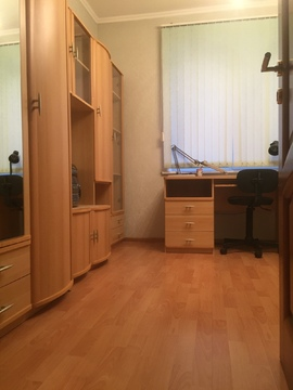 Отличная трехкомнатная квартира - Фото 4
