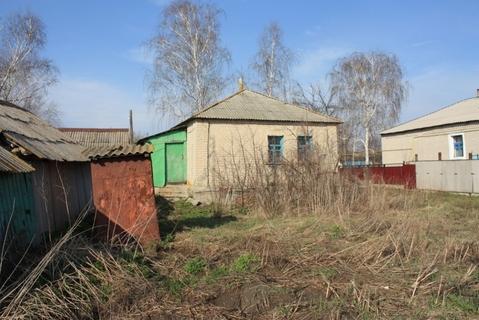 Дом в Острогожском районе - Фото 1