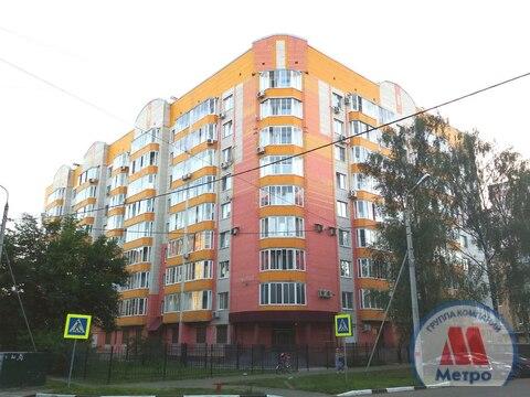 Квартира, ул. Тургенева, д.20/5 - Фото 1