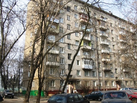 Продажа квартиры, м. Аэропорт, Ленинградское ш. - Фото 5