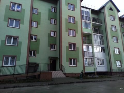 Продажа квартиры, Светлогорск, Светлогорский район, Спортивная - Фото 2