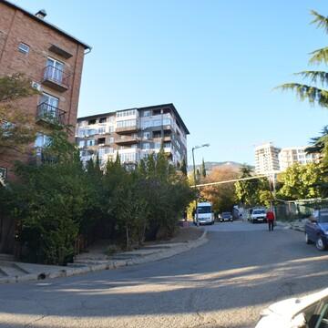 1-ком квартира 37 м2 в Ялте, в жилом районе - Фото 4
