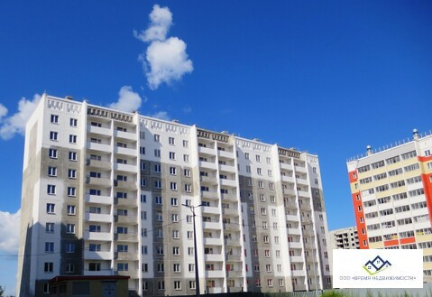 Продам двухкомнатную квартиру Трашутина ,30, 60кв.м. - Фото 1
