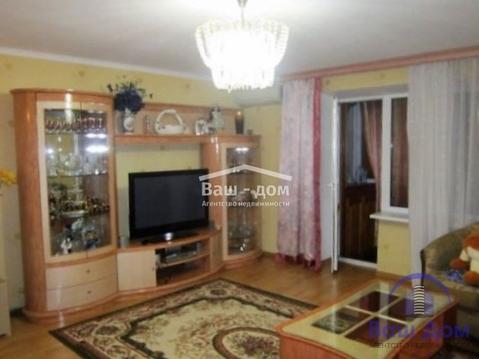 Продается 3 комнатная квартира в Александровке, 40 Лет Победы, . - Фото 1