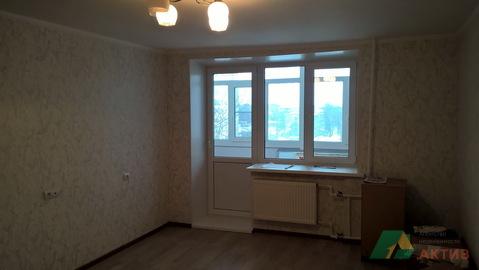 Тёплая двухкомнатная квартира, ул. Кооперативная, д. 54 - Фото 1