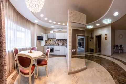 Срочная продажа квартиры в клубном доме с изысканным дизайном! - Фото 4